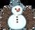 Thousand-Armed Snowman
