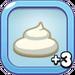 Mocha Delight's Whipped Cream+3