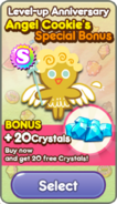 Angel Cookie Event