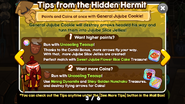 Hidden Hermit Tip 10