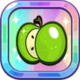 Green Apple Rabbit's Parent Apple