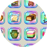 Treasure Portal Icon