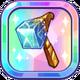 Icebound Golden Hammer