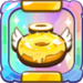 Sweet Revival Donut