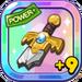 Magic Sword Handle+9