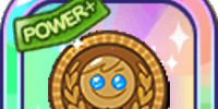 Cookie Run 1M Points Certificate