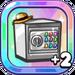 Treasure Merchant's Safe box+2
