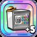 Treasure Merchant's Safe box+5
