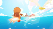 Cookie Run Intro - Sea