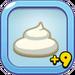 Mocha Delight's Whipped Cream+9
