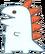 Baby Dino Snowman