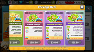 Lime Cookie Package Deals