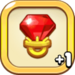 Princess Cookie's Ruby Ring+1