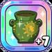 Antique Magic Pot+7