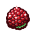 Legendary Ruby Raspberry