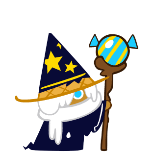 File:Wizard Cookie.png