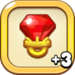 Princess Cookie's Ruby Ring+3