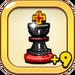 Champion Chess Piece+9