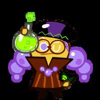 Alchemist Cookie