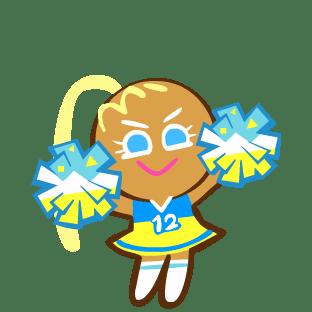 File:Cheerleader Cookie.png