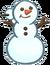Grandma Snowman