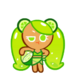 Lime Cookie