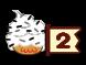 Cream Cookie Relay
