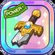 Magic Sword Handle