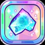Sea Fairy's Crystallized Affection