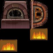 Bc fortune oven