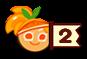 Orange Cookie Relay