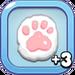 Kitty Paw Marshmallow+3