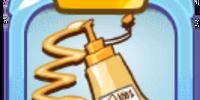 Peculiar Garlic Peel Sauce