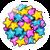 Star bubble