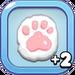 Kitty Paw Marshmallow+2