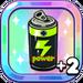 Magnetobuff Energy Drink+2