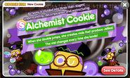 Alchemist newsletter 14112014