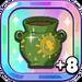 Antique Magic Pot+8