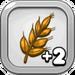 Good Year's Wheat Harvest 2