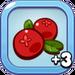 Nutritious Cranberry+3