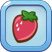 Strawberry Cookie's Sweet Strawberry