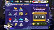Moonlight Piece Event Page