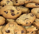 Chocolate Chip Cookies (Recipe)
