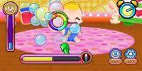 Rainbow Bubbles!