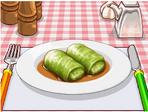 Cabbage Rolls (CM1)