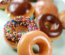 Doughnut-Hero