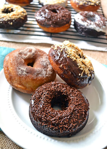 File:Baked-Buttermilk-and-Double-Chocolate-Doughnuts-Recipe-The-Law-Students-Wife-3.jpg