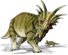 File:220px-Styracosaurus dinosaur.png