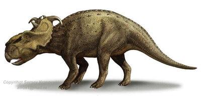 SergeyKrasovskiyPachyrhinosaurus