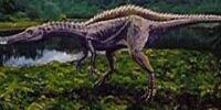 Cristatusaurus
